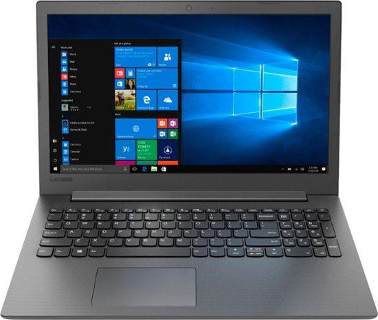 Notebook Lenovo Ideapad 130-15 AST AMD A9-9425 Radeon R5 3.1ghz 4GB SSD 128GB