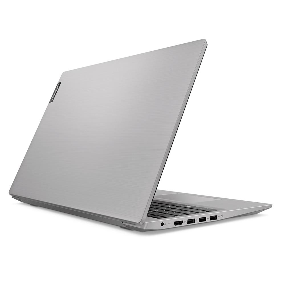 Notebook Lenovo Ideapad S145 AMD Ryzen 3 8GB SSD 256 Windows 10