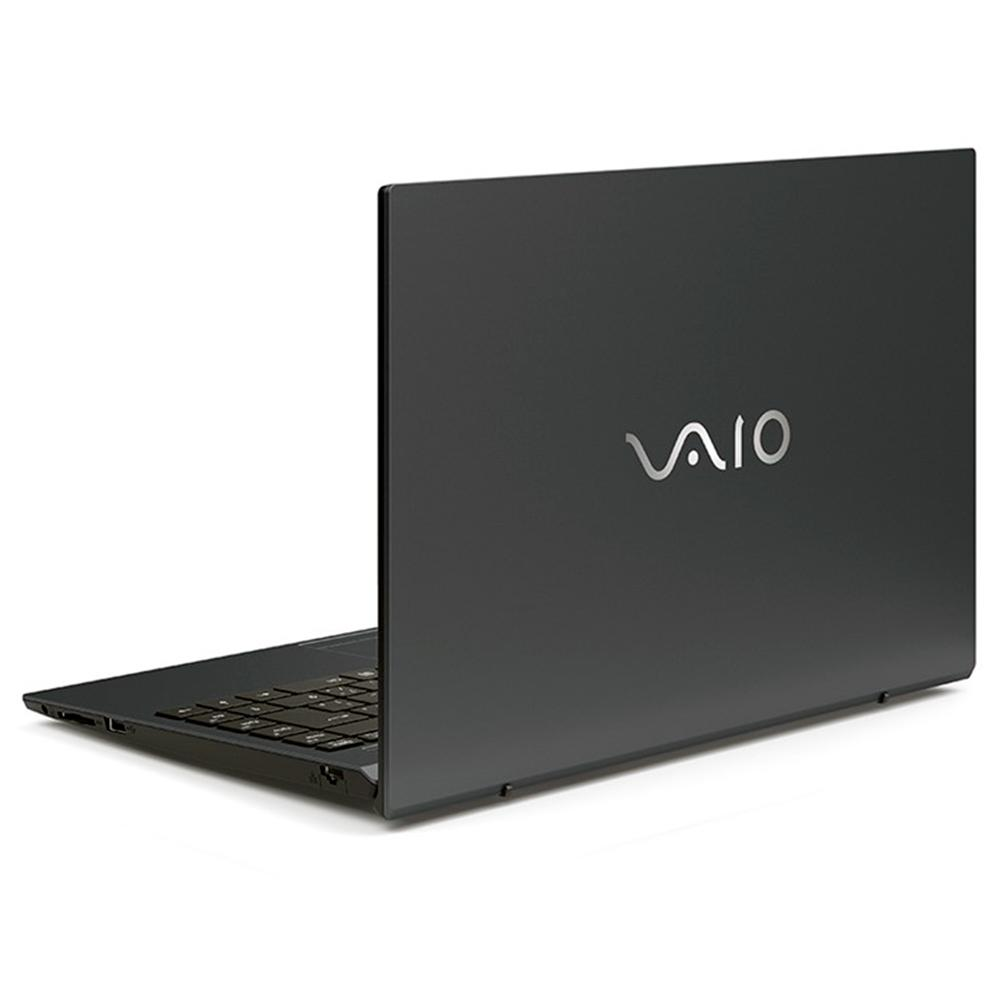 "Notebook Vaio Intel Core i3 1005G1 4GB SSD 128GB Fe14 Tela 14"""