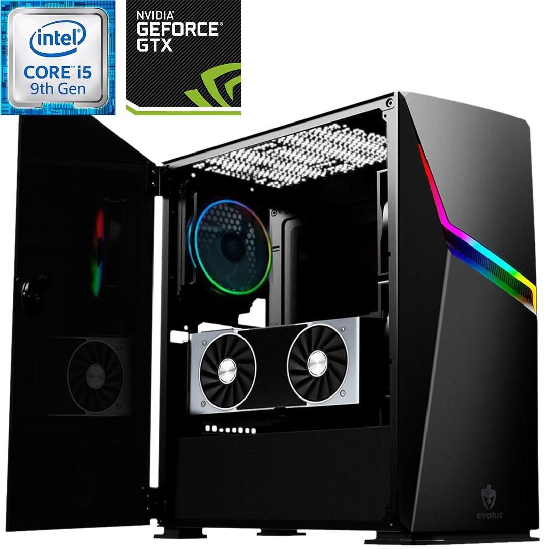 PC Gamer Adrena intel Core i5 9ª Geração