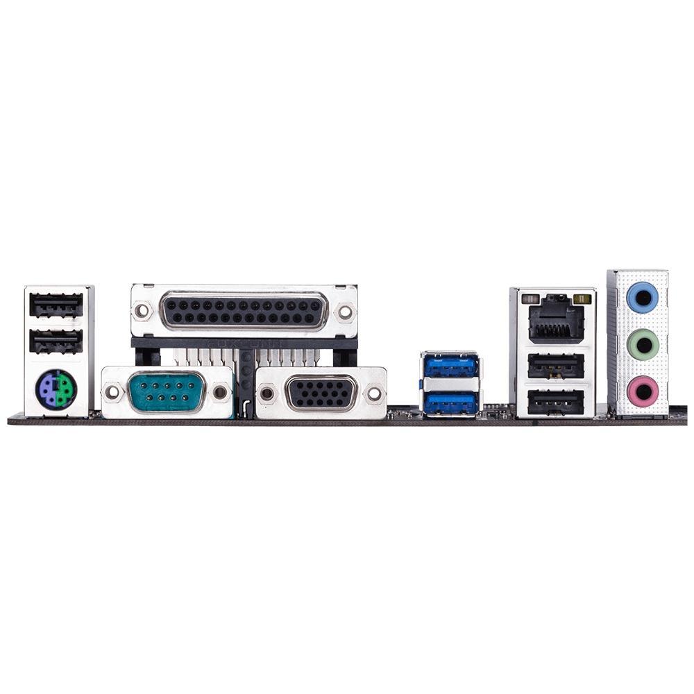 Placa Mãe Intel 1151 Gigabyte H310M Ds2 Vga/RS232/Paralelo