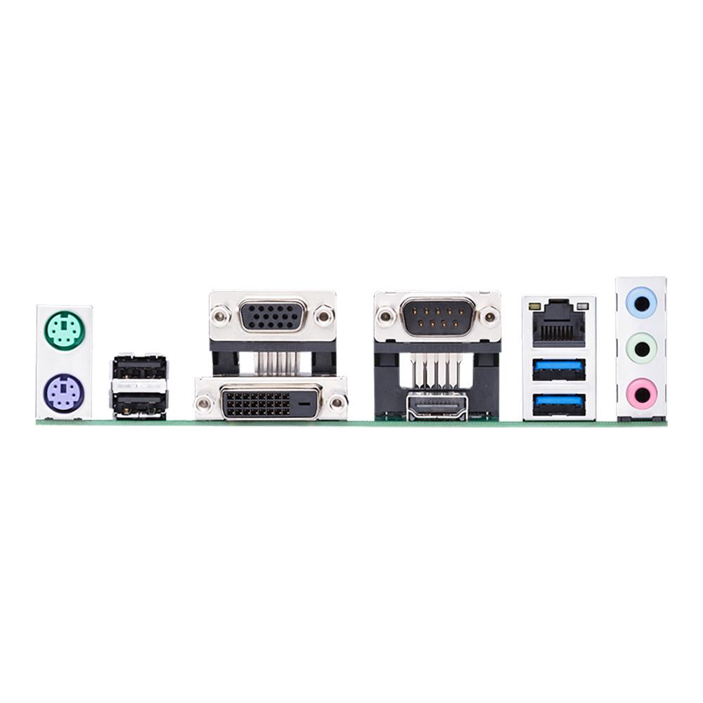 Placa Mãe Intel 1200 Asus H410M-C