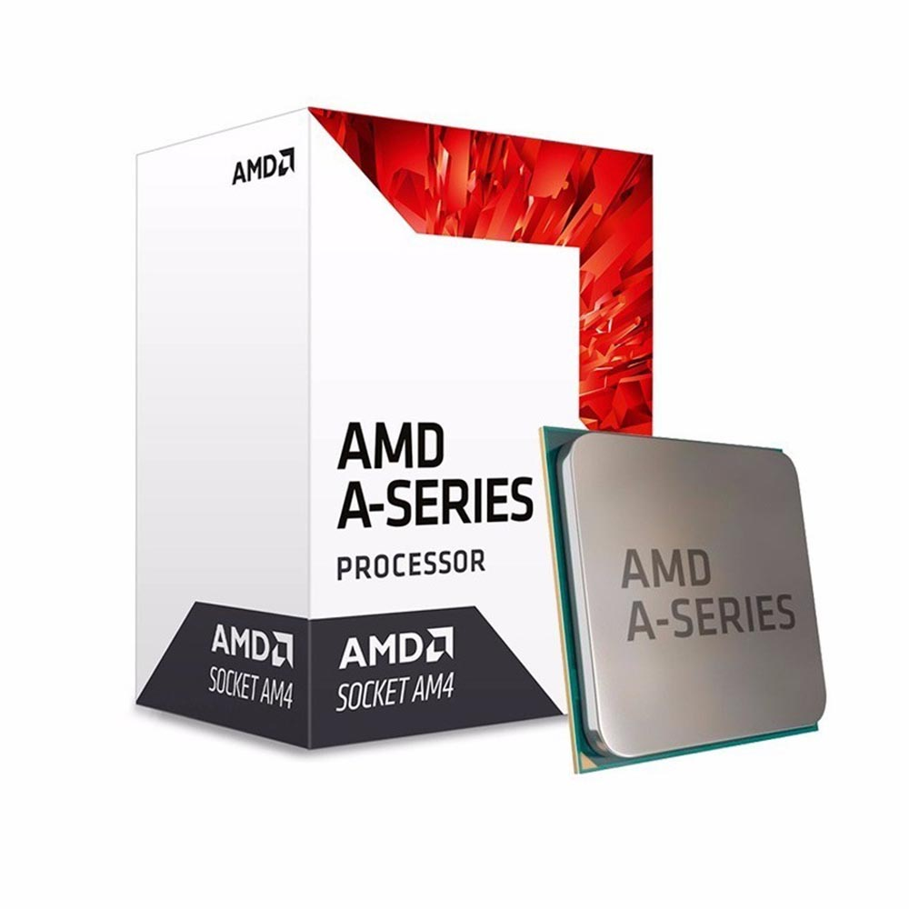 Processador AMD A10 9700 3.5GHz Cache 2Mb