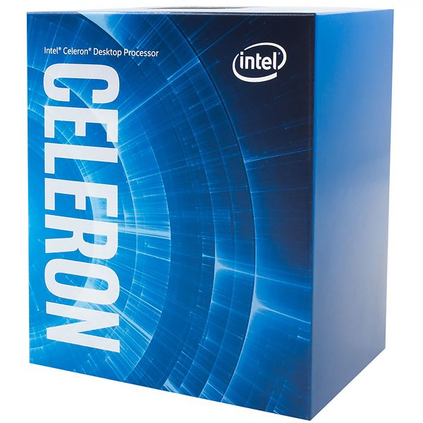 Processador Intel Celeron G5905 3.50GHz Cache 4Mb Comet Lake Lga 1200