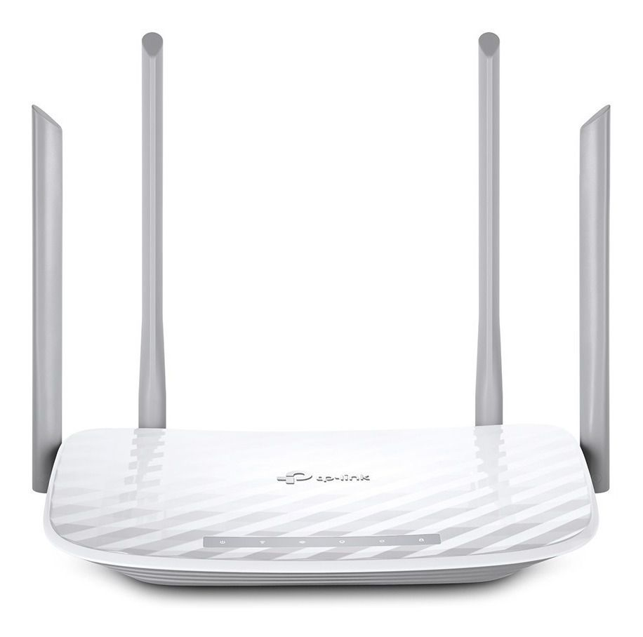 Roteador Wireless 1167mbps TP-Link Archer C5 AC 1200