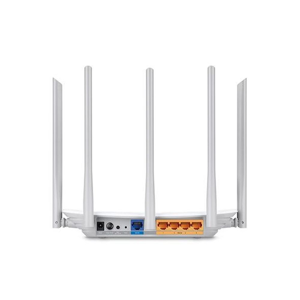 Roteador Wireless 1350mbps TP-Link Archer C60