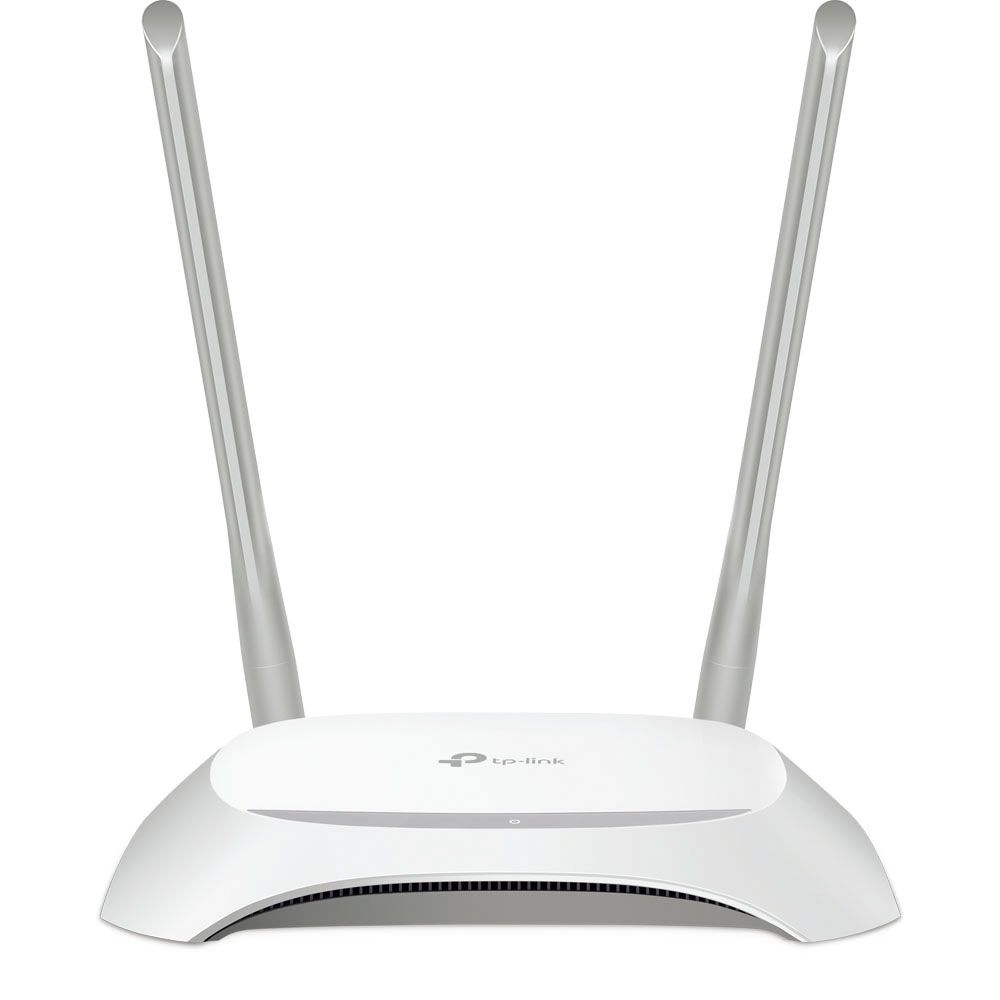 Roteador Wireless 300mbps TP-Link tl-wr840n