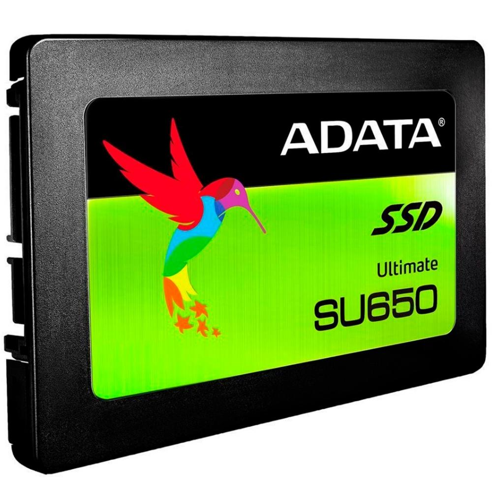 Ssd 120Gb Adata Asu650ss120gtr