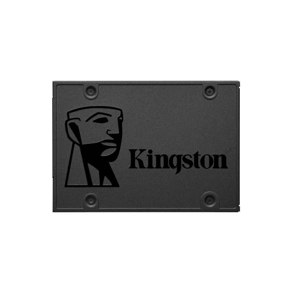 Ssd 120gb Kingston A400S37