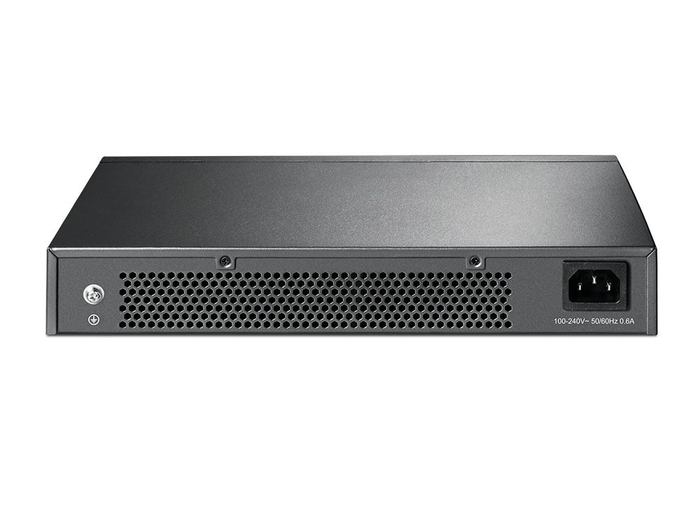 Switch 24 Portas 10/100/1000mbps TP-LINK tl-sg1024p