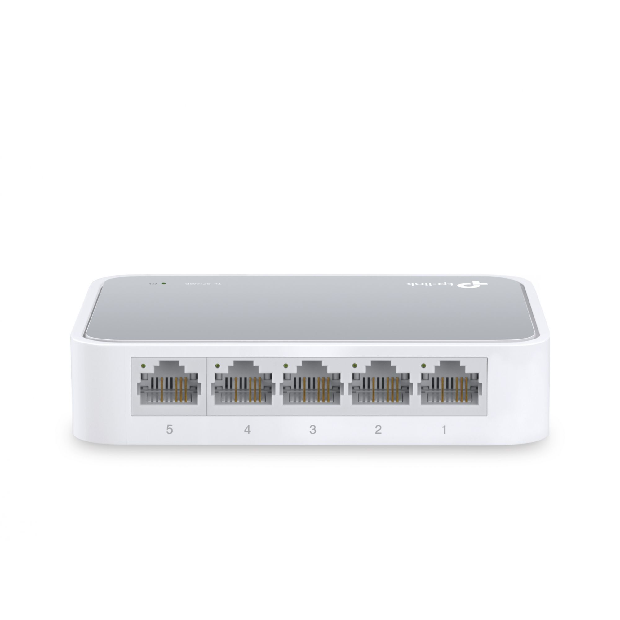 Switch 5 Portas 10/100MBPS TP-LINK TL-SF1005D