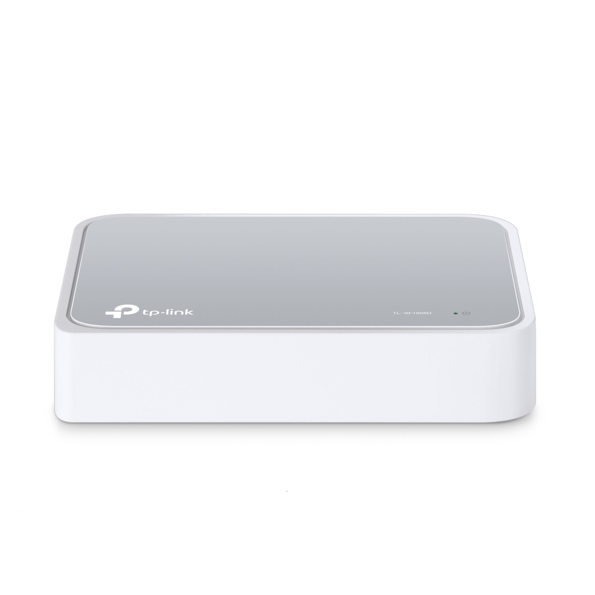 Switch 5 Portas 10/100MBPS TP-LINK TL-SF1005D