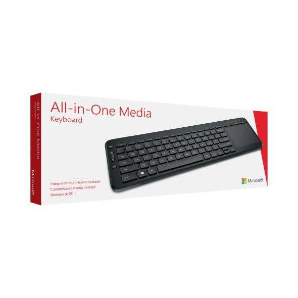 Teclado All-in-One Microsoft 16321406