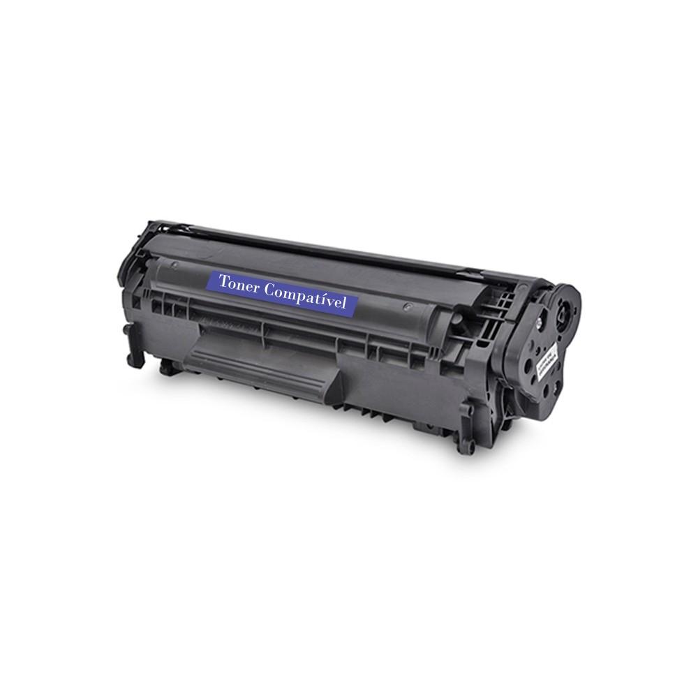 Toner Compatível HP ce320