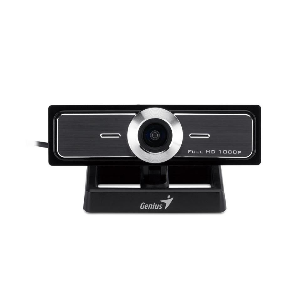 Web Cam Full HD Genius Widecam F100