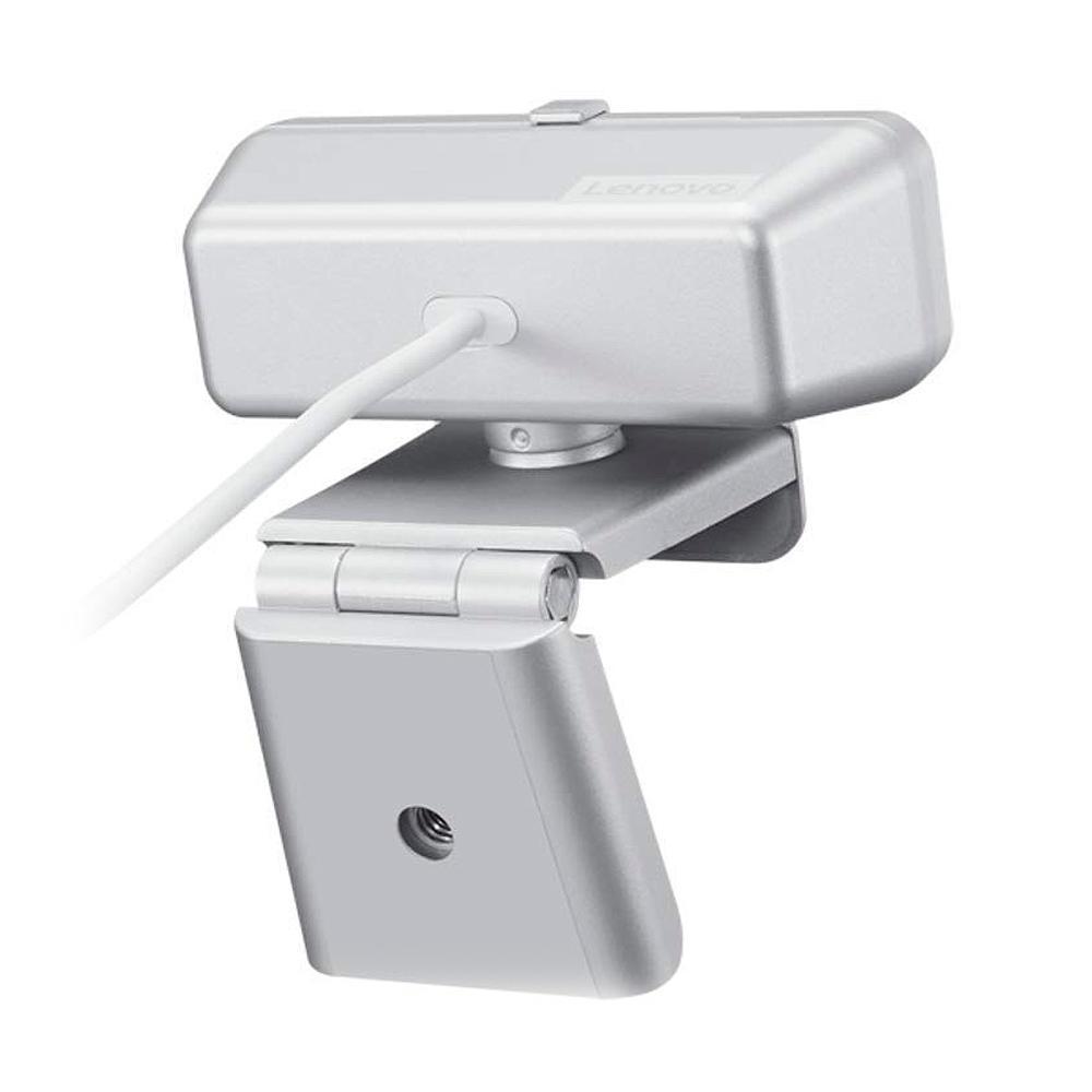 Webcam Lenovo 300 Full HD com Microfone 1080p Gxc1b34793