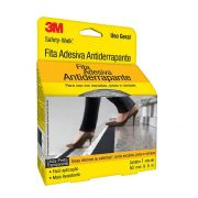 3M Fita Safety Walk Transparente