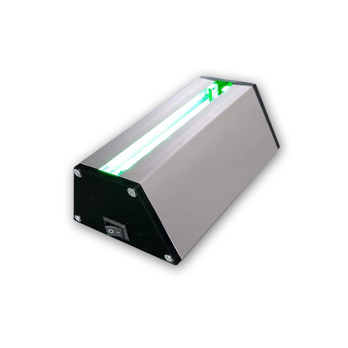 Base de Alumínio LED 51,5cm Branca