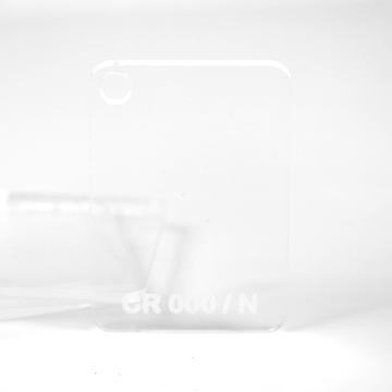 Chapa Acrilico Cast Cristal 5mmx1220mmx2440mm