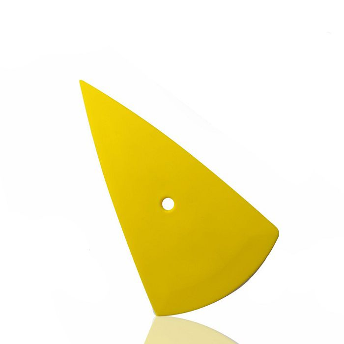 Espátula Triângulo Flex