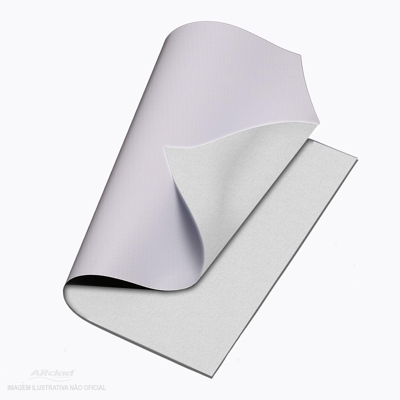 LONA ARclad - AR Plus - 440 gramas fio 300x500 trama 18x12 - Fosco