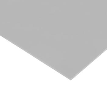 Poliestireno Branco 3MMX1000MMX2000MM