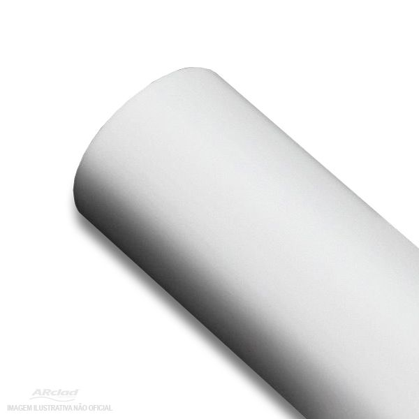 VINIL Arclad Premium - AR Digital R4 - Branco Brilho