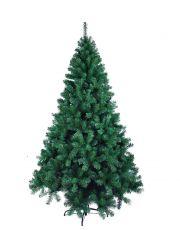 Árvore Natalina Verde C/370 Galhos  -  1,50 M