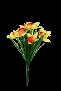 Flor de Orquídea - X7 -  30cm Altura