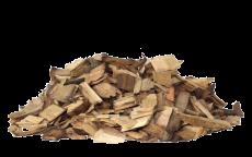Forração - Raspas de Madeira Natural P/ Decoração - 2kg