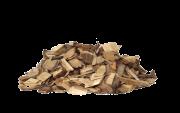 Forração - Raspas de Madeira Natural P/ Decoração - 500g