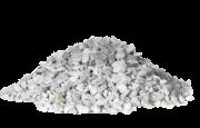 Granitina Branca P/Decoração - 720g