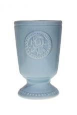Vaso Cerâmica - 11,30cm Altura