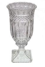 Vaso de vidro - 33cm