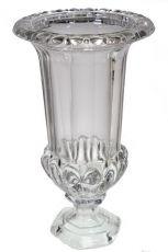 Vaso de vidro - 38cm