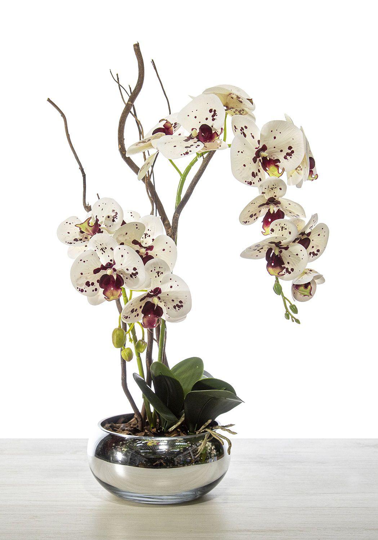 Arranjo De Orquídea - 55Cm