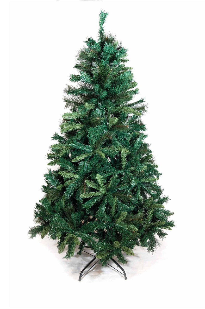 Árvore De Natal|Pinheiro Montblanc - 180 Cm C/743P - 210 Cm C/1127P - 240 Cm C/1575P - 270 Cm C/2127P - 300 Cm C/2743P