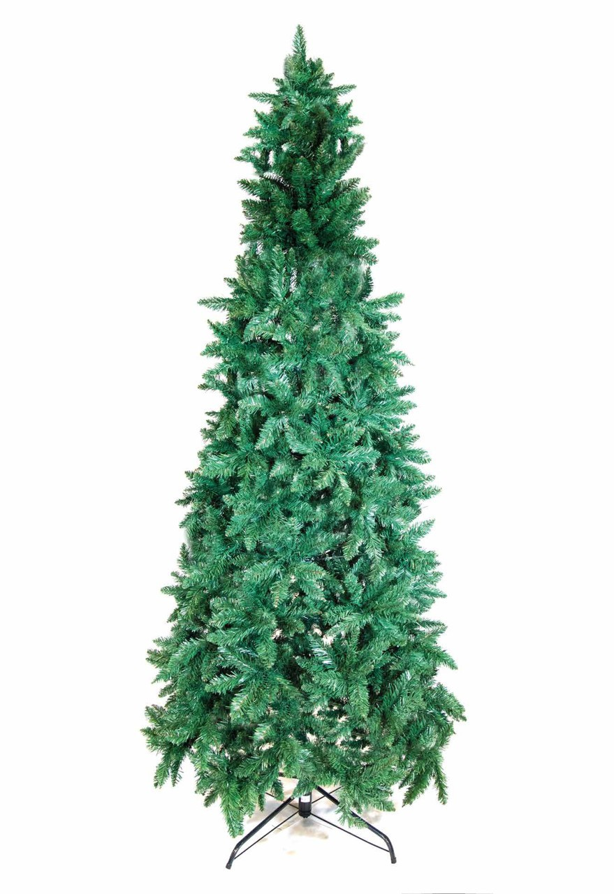 Árvore De Natal|Pinheiro Real - 150Cm C/436P- 180Cm C/660P- 210Cm C/930P - 240Cm C/1517P
