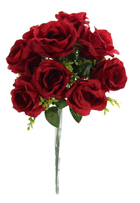Buque De Rosa X9