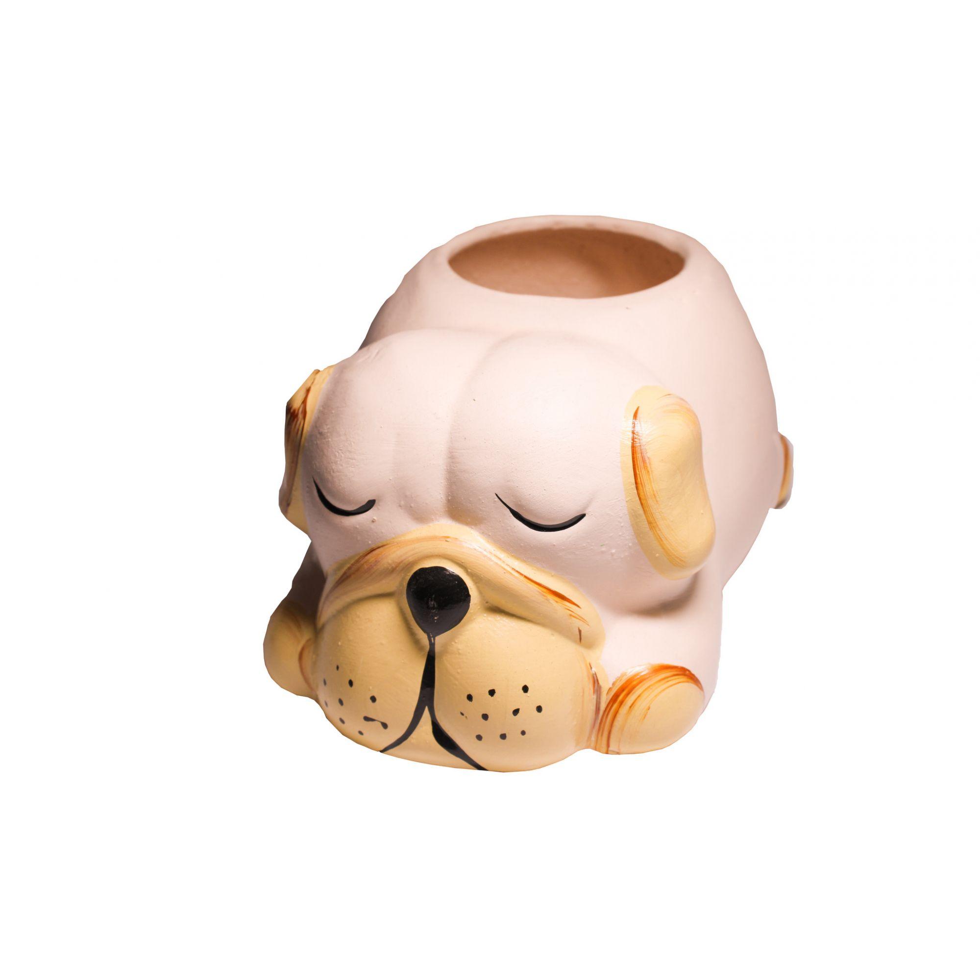 Pug Decorativo