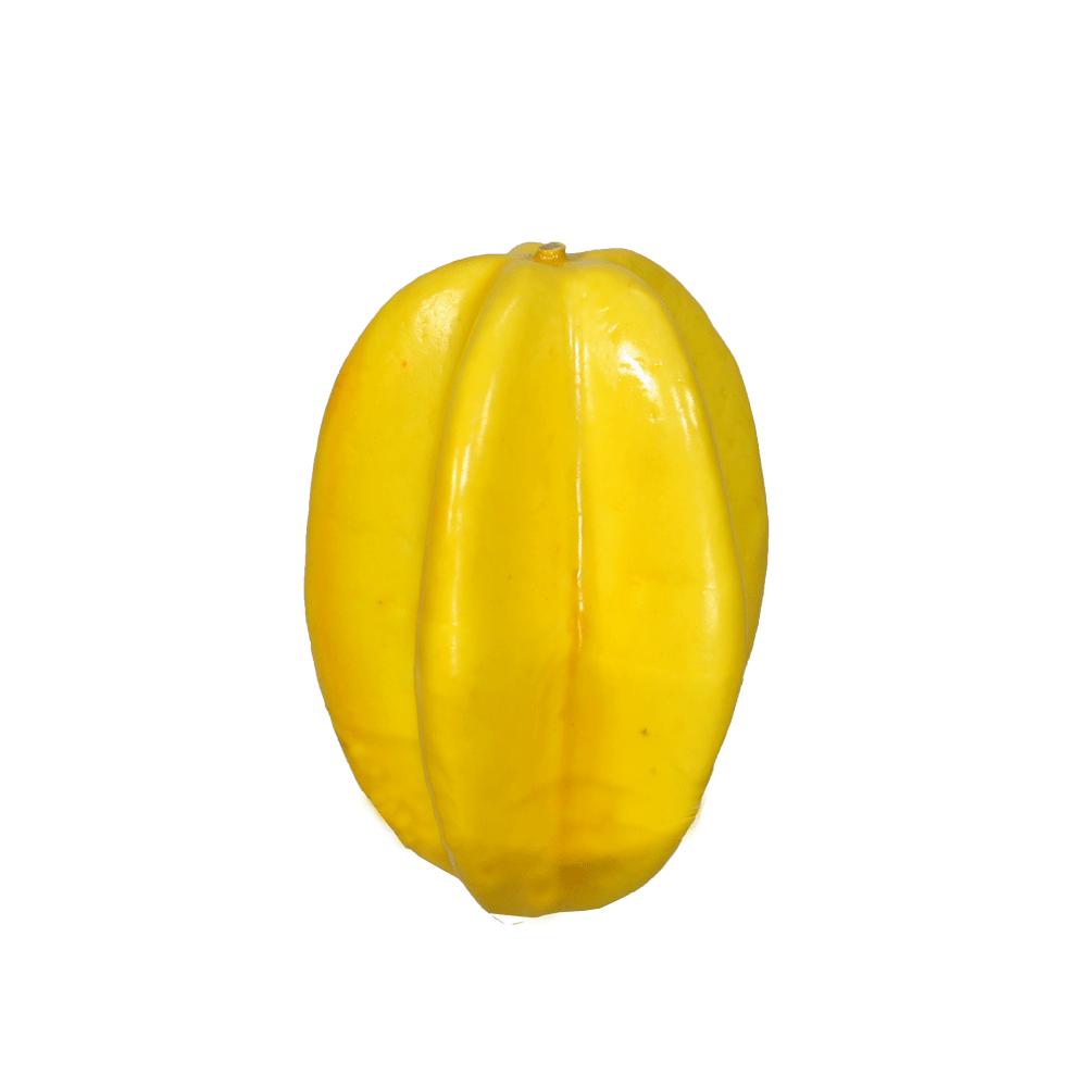 Carambola - 10Cm Altura X 8Cm Largura