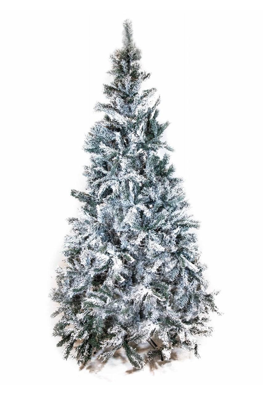Árvore De Natal Pinheiro Nevada