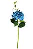 Hortência X6 75cm Azul marinho