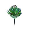 Suculenta - 12cm Altura X 10cm Largura - Verde Escuro