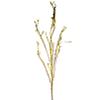 Cipo artificial - 116cm Altura - Amarelo