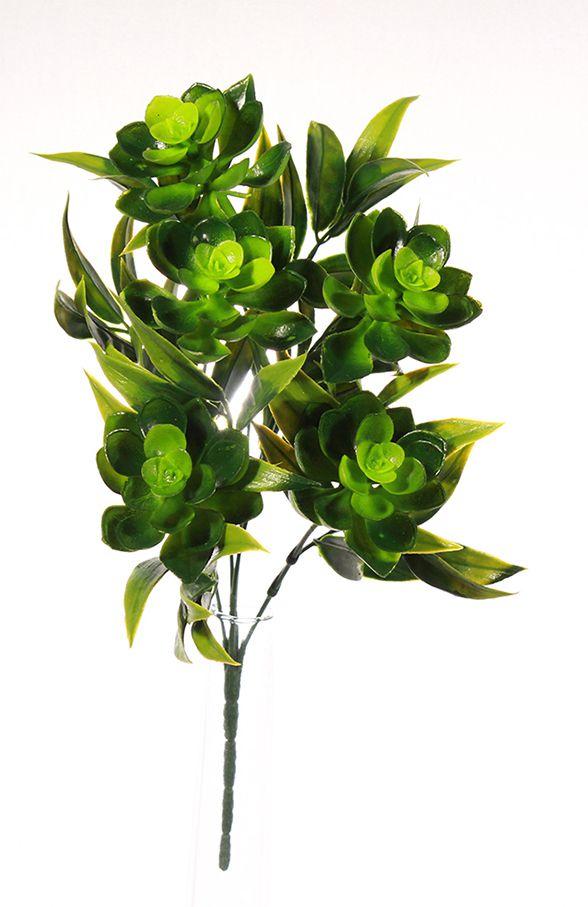 Flor Artificial Capim