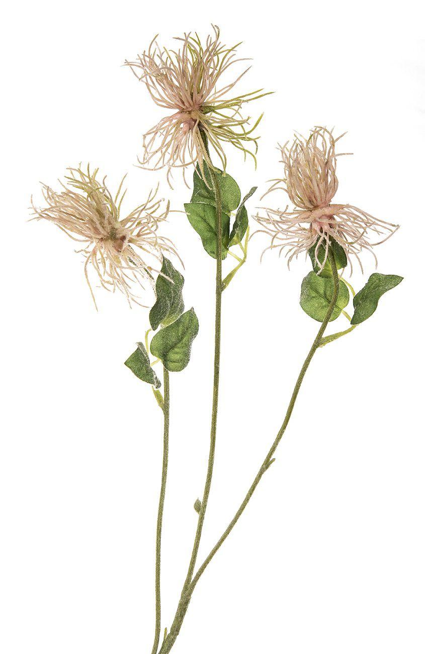 Flor Clêmatis - 77Cm