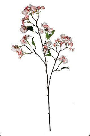 Flor De Pêssego - 98Cm