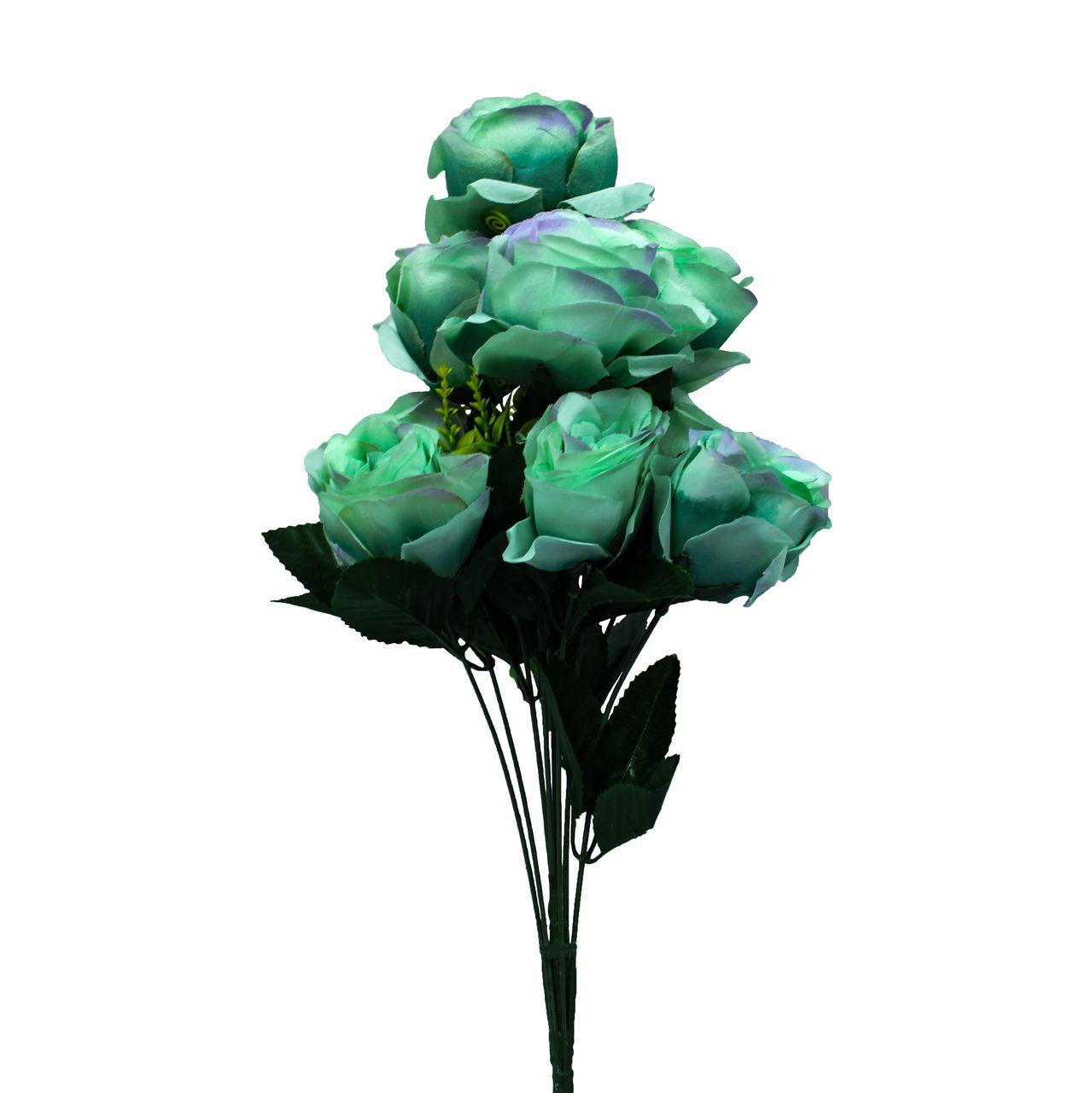 Flores Camélia