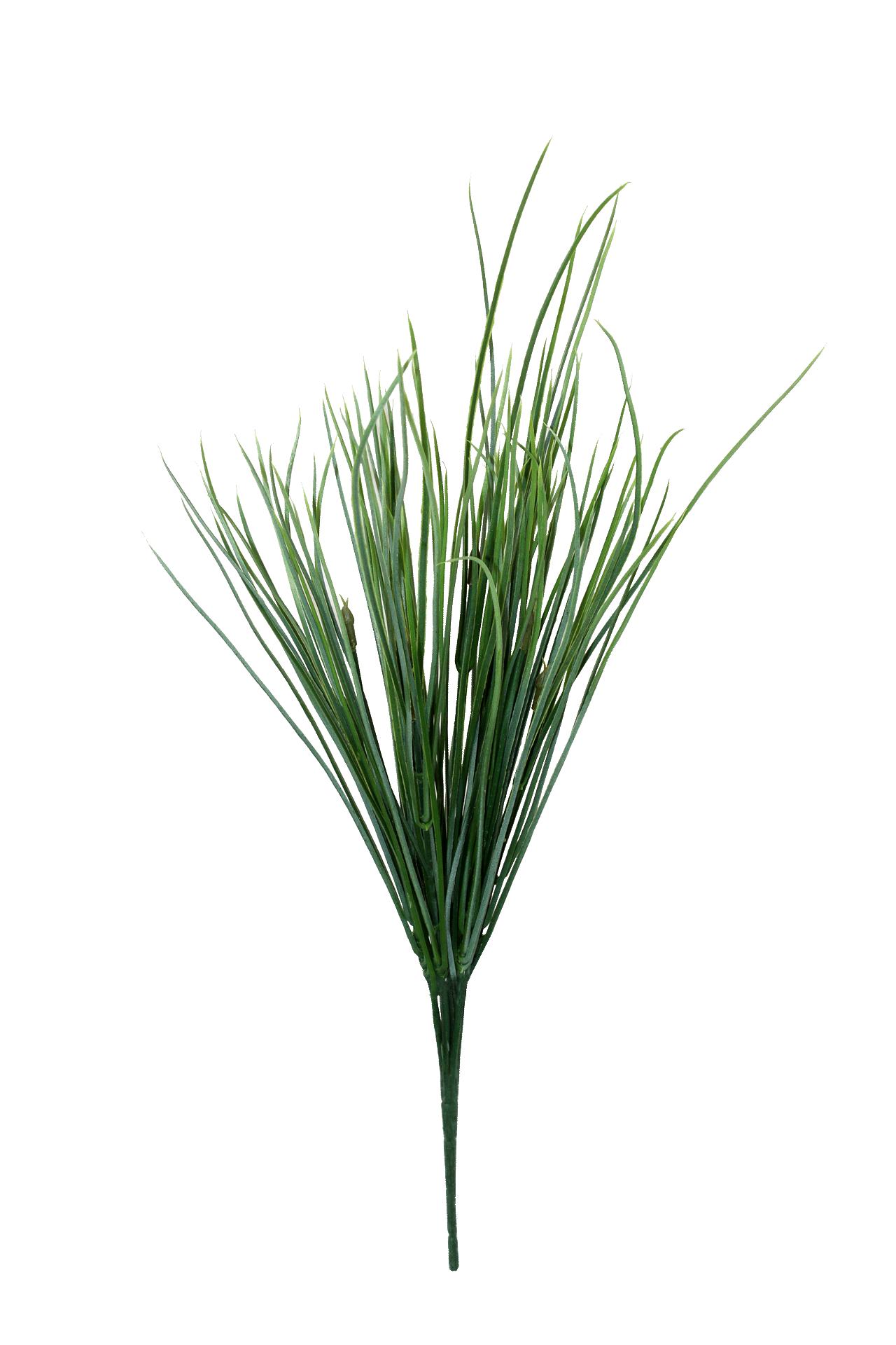 Folhagem Capim - 35cm Altura